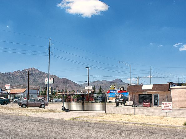 null bed null bath Vacant Land at 4005 Thomason Ave El Paso, TX, 79904 is for sale at 500k - 1 of 4