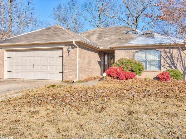 3 bed 2 bath Single Family at 2150 Chase Dr Conway, AR, 72034 is for sale at 165k - 1 of 9