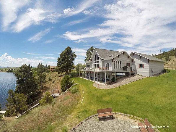 5 bed 4 bath Single Family at 5465 York Rd Helena, MT, 59602 is for sale at 879k - 1 of 25