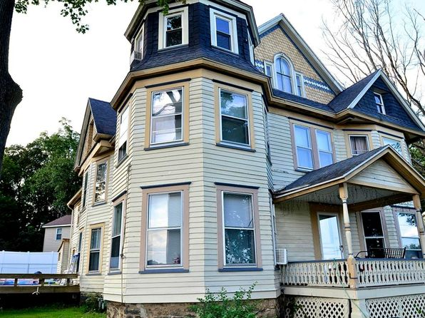 8 bed 5 bath Single Family at 711 Shoemaker Ave Wyoming, PA, 18644 is for sale at 210k - 1 of 17