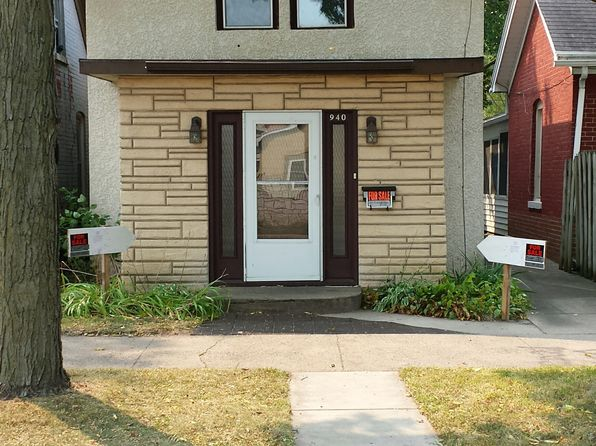 4 bed 2 bath Single Family at 940 Johnson St La Crosse, WI, 54601 is for sale at 123k - 1 of 17