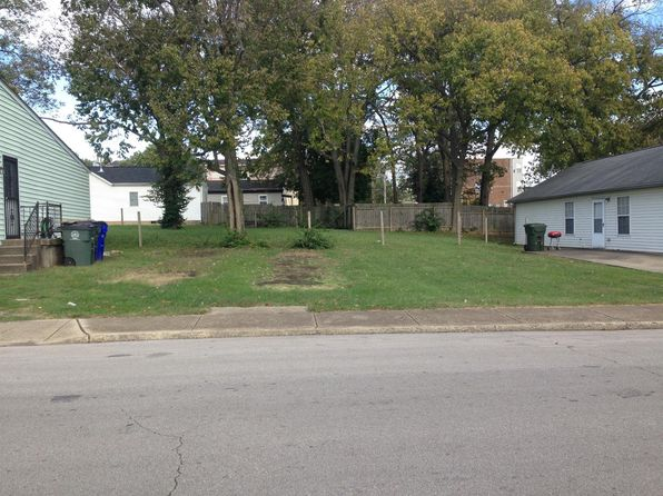null bed null bath Vacant Land at 625 Pine St Lexington, KY, 40508 is for sale at 40k - 1 of 3