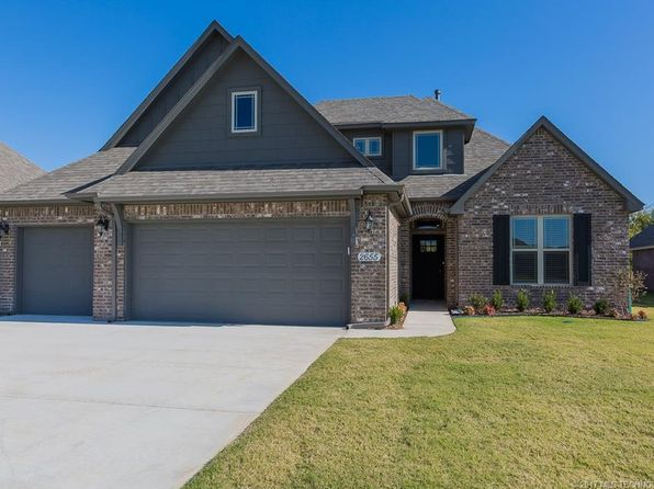 4 bed 3 bath Single Family at 2655 N 17th St Broken Arrow, OK, 74012 is for sale at 297k - 1 of 36