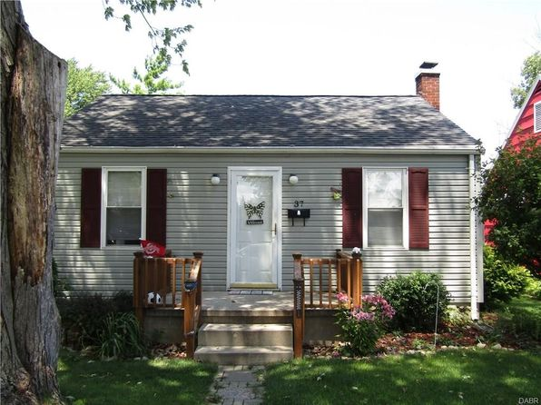 1 bed 1 bath Single Family at 37 W Ross St Troy, OH, 45373 is for sale at 55k - 1 of 7