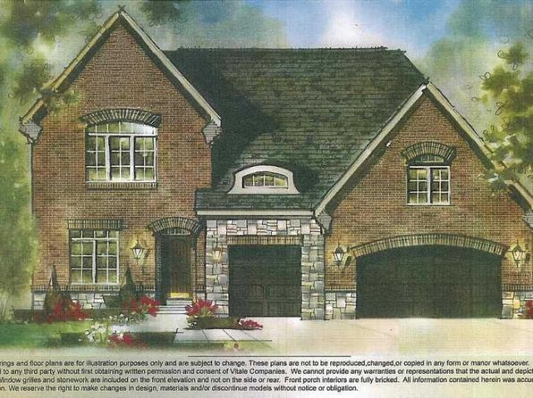 4 bed 3.5 bath Single Family at 60844 Stonecrest Dr Washington, MI, 48094 is for sale at 525k - google static map