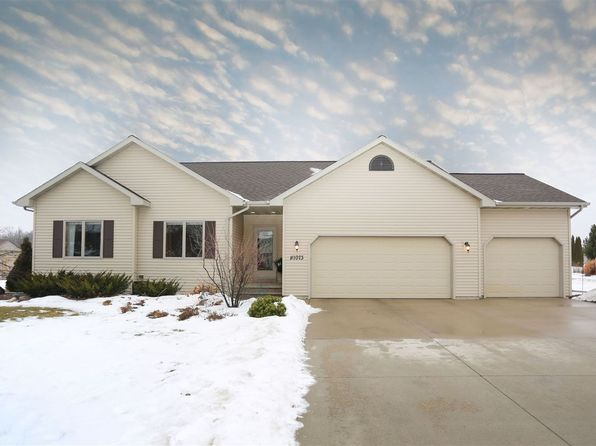 3 bed 3 bath Single Family at N1073 Vander Maazen Dr Greenville, WI, 54942 is for sale at 230k - 1 of 23