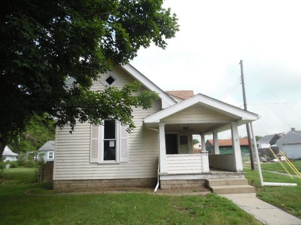 2 bed 1 bath Single Family at 108 W Polk St Alexandria, IN, 46001 is for sale at 19k - 1 of 12