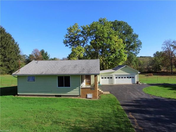 2 bed 1 bath Single Family at 2804 Warren Meadville Rd Cortland, OH, 44410 is for sale at 90k - 1 of 5