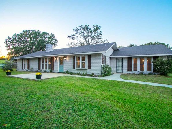 5 bed 3 bath Single Family at 11798 Highway 80 W Hallsville, TX, 75650 is for sale at 270k - 1 of 23