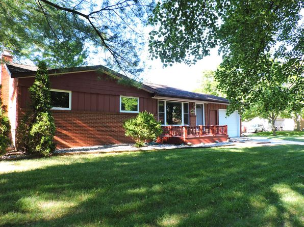 3 bed 1 bath Single Family at 808 Coolidge Dr Midland, MI, 48642 is for sale at 117k - 1 of 15