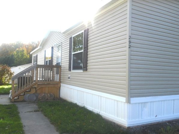 3 bed 2 bath Mobile / Manufactured at 292 Browning Ln Goshen, IN, 46526 is for sale at 60k - 1 of 10