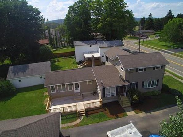 5 bed 3 bath Single Family at 8720 Main St Campbell, NY, 14821 is for sale at 160k - 1 of 45