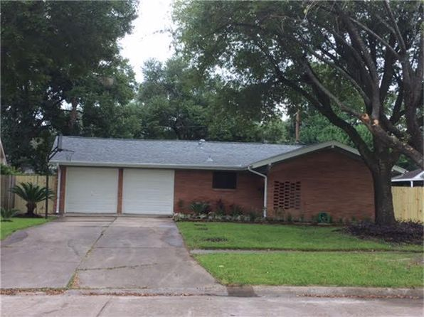 3 bed 2 bath Single Family at 2505 Blueberry Ln Pasadena, TX, 77502 is for sale at 159k - 1 of 15