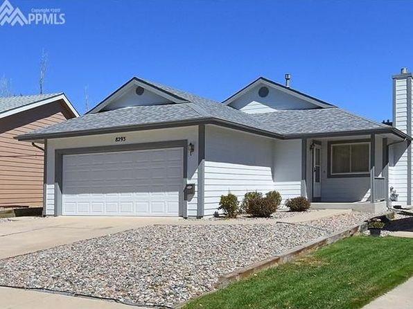 4 bed 3 bath Single Family at 8293 Telegraph Dr Colorado Springs, CO, 80920 is for sale at 305k - 1 of 35