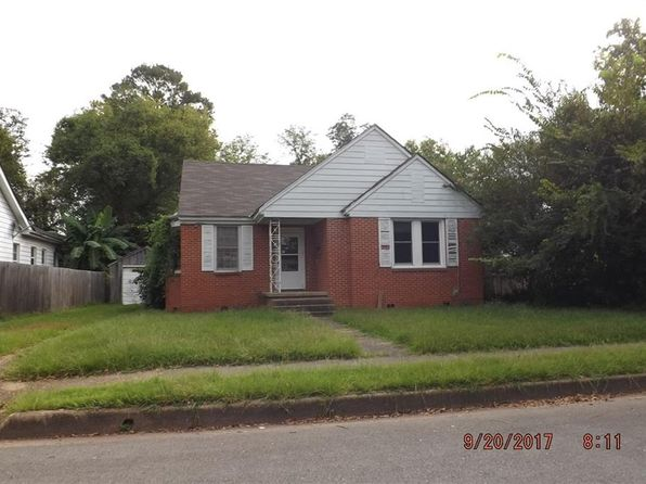 3 bed 1 bath Single Family at 1021 24th St Alexandria, LA, 71301 is for sale at 30k - 1 of 2