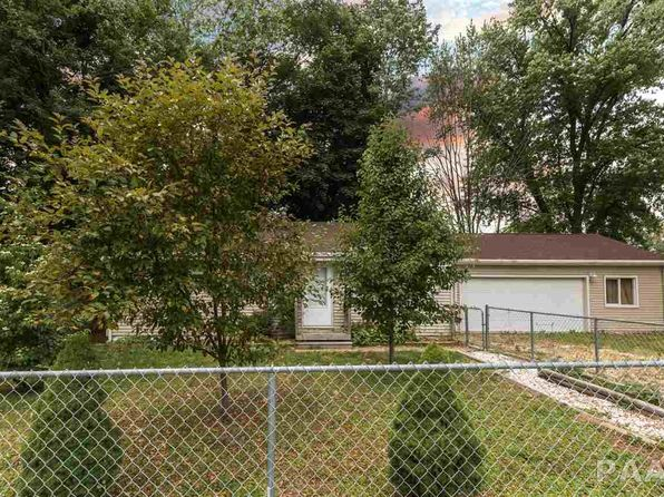 2 bed 1 bath Single Family at 5819 N Galena Rd Peoria Heights, IL, 61616 is for sale at 60k - 1 of 23