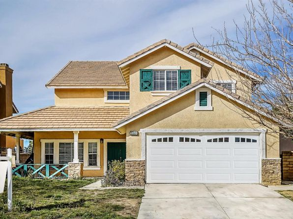 4 bed 3 bath Single Family at Undisclosed Address LANCASTER, CA, 93536 is for sale at 398k - 1 of 19