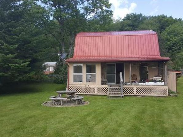 3 bed 1 bath Single Family at 6082 MELODY LAKE RD WILLET, NY, 13863 is for sale at 130k - 1 of 25
