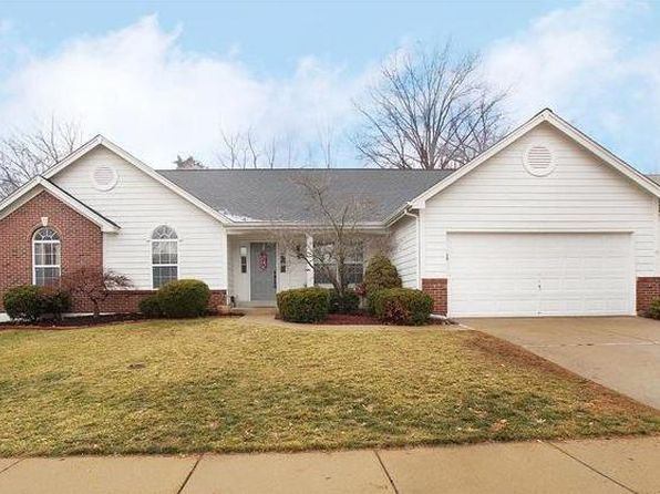 3 bed 2 bath Single Family at 572 NANTUCKET POINTE DR GROVER, MO, 63040 is for sale at 275k - 1 of 32