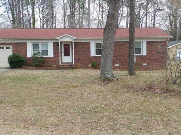 3 bed 1.5 bath Single Family at 813 Crane Creek Rd Salisbury, NC, 28146 is for sale at 133k - 1 of 21