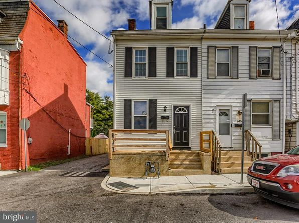 4 bed 1 bath Townhouse at 613 Vander Ave York, PA, 17403 is for sale at 50k - 1 of 31