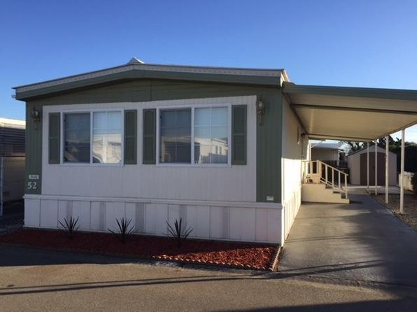 2 bed 2 bath Mobile / Manufactured at 1901 E Yosemite 52 Manteca, CA, 95336 is for sale at 59k - 1 of 22