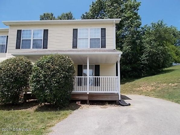 4 bed 2 bath Townhouse at 1420 Rigby St Christiansburg, VA, 24073 is for sale at 130k - 1 of 20