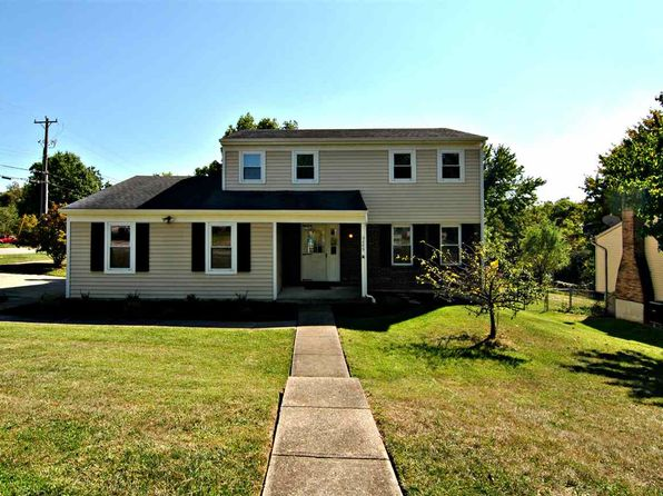 4 bed 3 bath Single Family at 499 Timberidge Dr Edgewood, KY, 41017 is for sale at 180k - 1 of 22