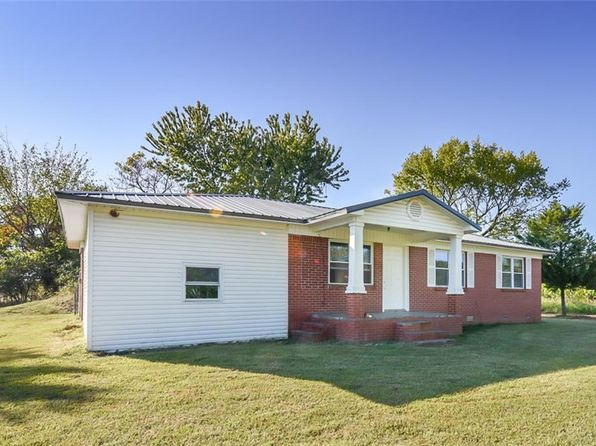 3 bed 1 bath Single Family at 472460 E 1065 Rd Muldrow, OK, 74948 is for sale at 73k - 1 of 16