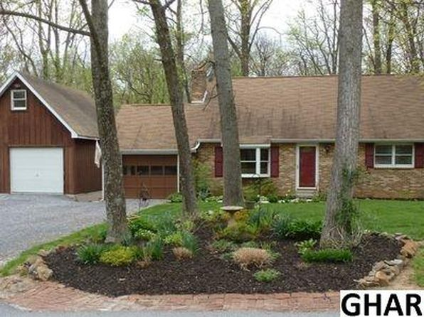 4 bed 3 bath Single Family at 55 Rocky Wood Ln Lewisberry, PA, 17339 is for sale at 260k - 1 of 23
