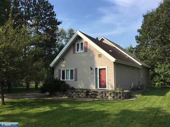 4 bed 3 bath Single Family at 5469 Daffodil Ave Virginia, MN, 55792 is for sale at 219k - 1 of 21
