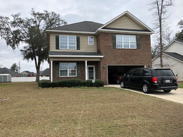 4 bed 3 bath Single Family at 930 Oak Crest Dr Hinesville, GA, 31313 is for sale at 190k - 1 of 13