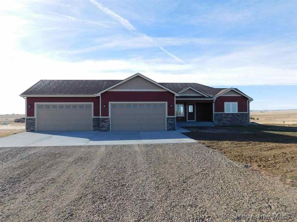 3 bed 2 bath Single Family at 1433 Scenic Ridge Dr Cheyenne, WY, 82009 is for sale at 435k - 1 of 19