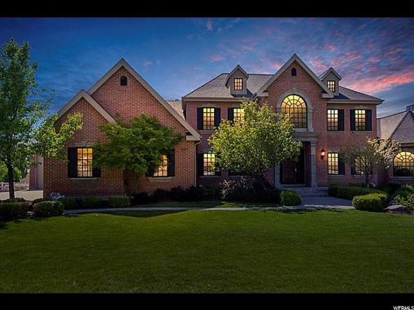6 bed 5 bath Single Family at 1187 S North Pond Cir Mapleton, UT, 84664 is for sale at 1.25m - 1 of 68