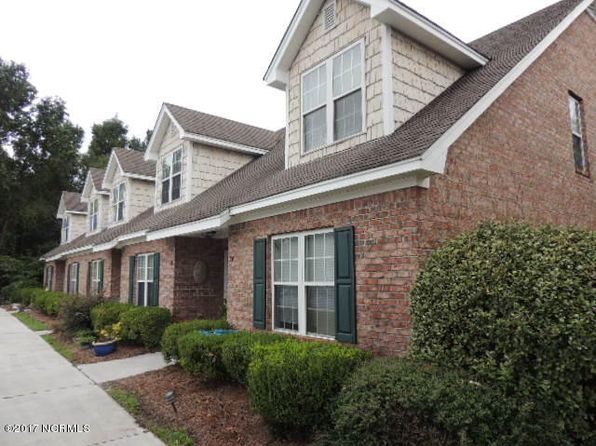 3 bed 3 bath Townhouse at 4804 S College Rd Wilmington, NC, 28412 is for sale at 160k - 1 of 22