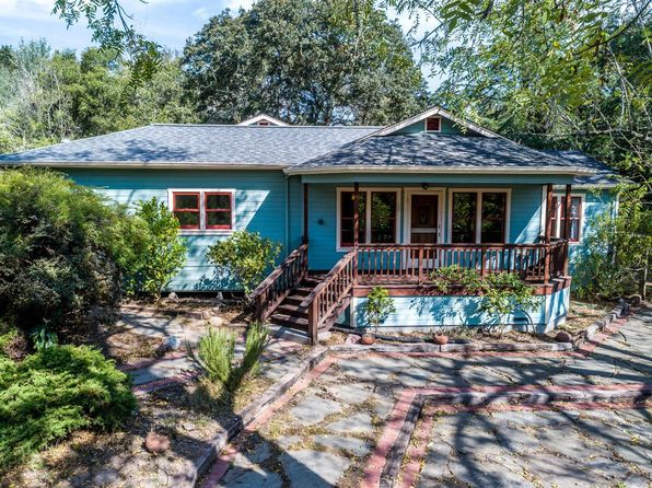 3 bed 3 bath Single Family at 9656 Oconnell Rd Sebastopol, CA, 95472 is for sale at 1.20m - 1 of 50