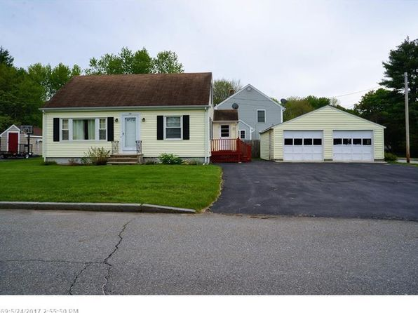 4 bed 2 bath Single Family at 54 Dorothy St Portland, ME, 04103 is for sale at 240k - 1 of 12