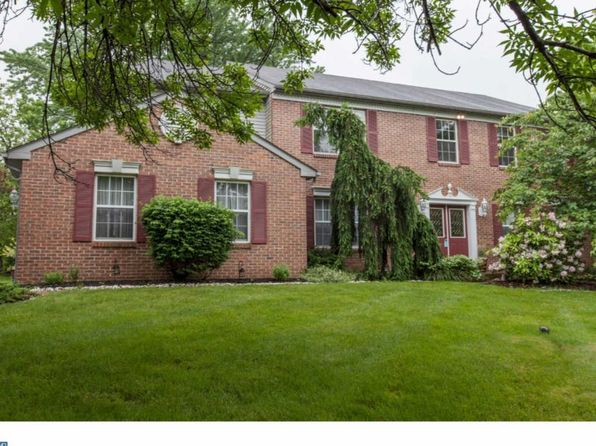 4 bed 3.5 bath Single Family at 571 Constitution Rd Lansdale, PA, 19446 is for sale at 495k - 1 of 25