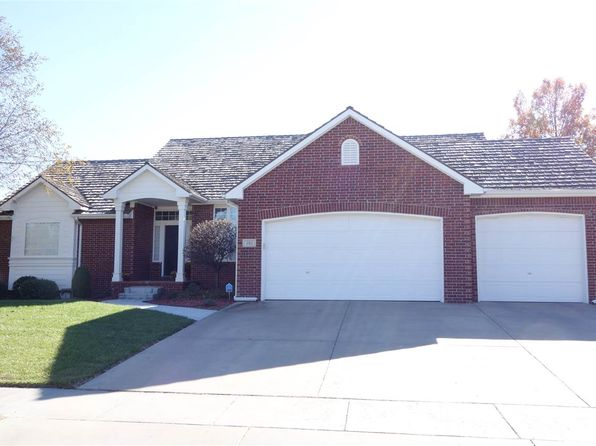 5 bed 3 bath Single Family at 182 N Belle Terre St Wichita, KS, 67230 is for sale at 339k - 1 of 36