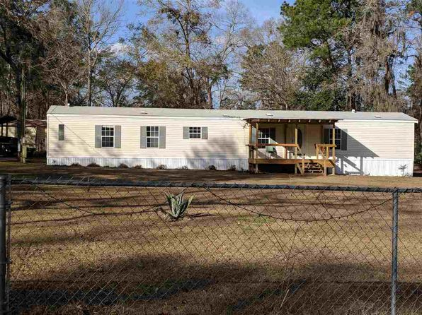 3 bed 2 bath Mobile / Manufactured at 145 RUDOLPH LN MONTICELLO, FL, 32344 is for sale at 63k - 1 of 14