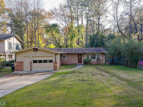 3 bed 2 bath Single Family at 2673 McClave Dr Doraville, GA, 30340 is for sale at 224k - 1 of 26