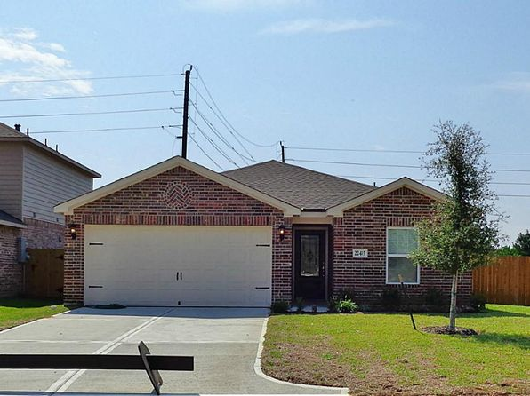 3 bed 2 bath Single Family at 22415 Bauer Canyon Dr Hockley, TX, 77447 is for sale at 184k - 1 of 8