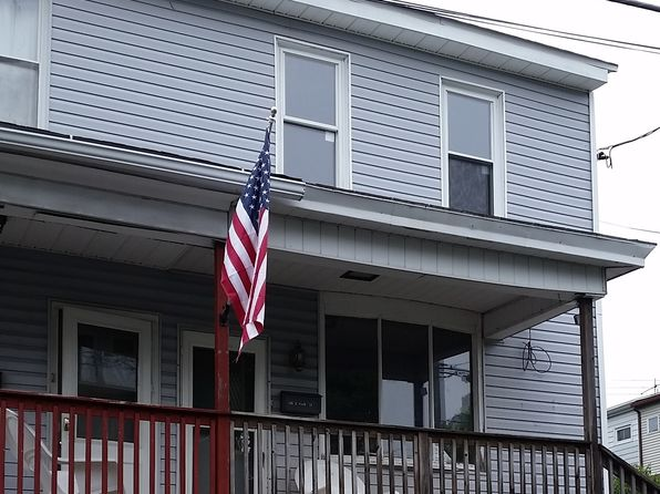 3 bed 1 bath Single Family at 125 E Spring St Frackville, PA, 17931 is for sale at 16k - 1 of 6