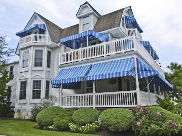 6 bed 6 bath Single Family at 107 Harvard the Brigadune Cape May Point, NJ, 08212 is for sale at 2.60m - 1 of 25