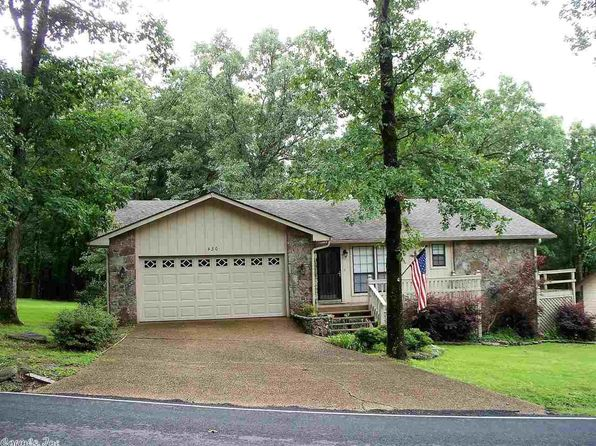 2 bed 2 bath Single Family at 430 Woodlawn Dr Fairfield Bay, AR, 72088 is for sale at 96k - 1 of 40