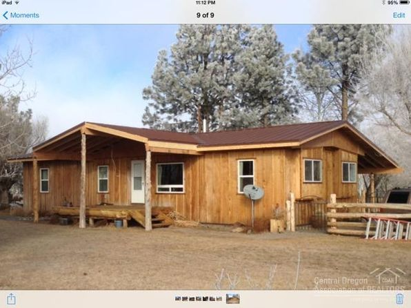 3 bed 2 bath Single Family at 53226 Third St Silver Lake, OR, 97638 is for sale at 155k - 1 of 22