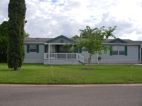 3 bed 2 bath Mobile / Manufactured at 205 BUCKBOARD DR MISSION, TX, 78574 is for sale at 70k - 1 of 25
