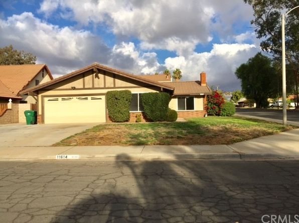 4 bed 2 bath Single Family at 11614 Triumph Ln Moreno Valley, CA, 92557 is for sale at 320k - 1 of 27