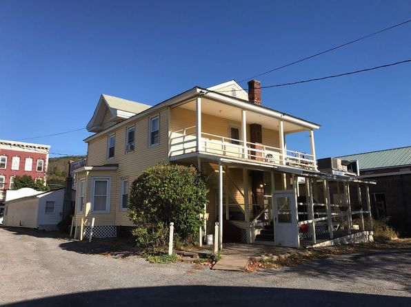 7 bed 5 bath Multi Family at 95 Main St Delhi, NY, 13753 is for sale at 225k - 1 of 18