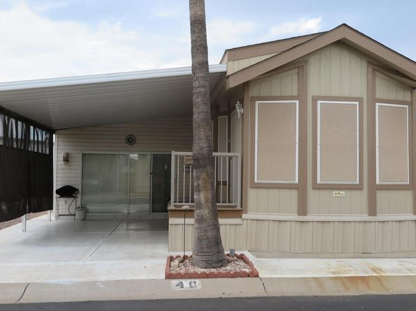 1 bed 2 bath Mobile / Manufactured at 3710 S Goldfield Rd Apache Junction, AZ, 85219 is for sale at 95k - 1 of 29
